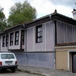 Клисура и Копривщица