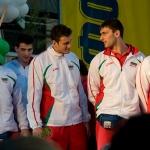 Националният отбор по волейбол